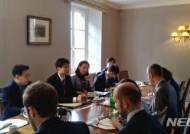 한-프, 아프리카 정책·중동문제 협력방안 논의