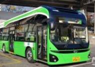 오늘부터 서울서 전기 시내버스 달린다…1711·3413·6514번