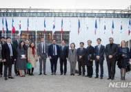 김부겸 장관, 프랑스 디지털부 국무장관 접견