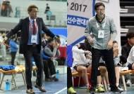 조영신·강재원 감독, 남녀 핸드볼 대표팀 사령탑 올랐다