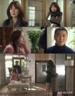 김윤진의 '미스 마', 권선징악·가족 탄생 '해피엔딩'