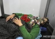 러시아군, 시리아 독가스 공격 추정 반군 지역 공습