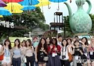 강진군 '청자·갈대·병영성 3대 축제' 집중 육성