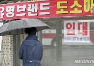 서비스업대출 18조 급증 '역대 최대 폭'…부동산·도소매 쌍끌이