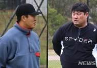 김병현, 질롱 코리아전 출격…최준석과 맞대결