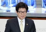 조명래 환경부장관, 4대강 보 개방 확대·낙동강 물문제 확인