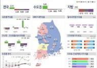 [종합]서울 단독주택 10년來 상승폭 최대…빌라·다세대도 아파트 상회
