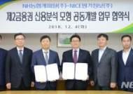 NH농협캐피탈-나이스평가정보 업무협약 체결