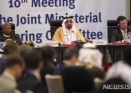 """트럼프, OPEC회의 앞두고 """"산유량 유지"""" 압박"""