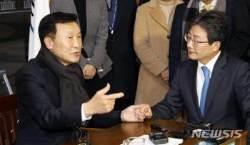 """유승민 """"개혁보수와 바른미래당 방향 맞지 않아 괴롭다""""(종합)"""