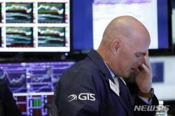 """""""美 성장률, 내년 말 2% 아래로 떨어진다""""골드먼삭스"""