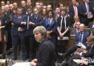 브렉시트 합의안 英의회 표결 연기…향후 시나리오는?