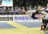 '제2회 국회의장배 전국태권도대회'