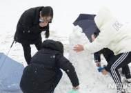 내일도 미세먼지 기승…전북 내륙 아침 한때 눈