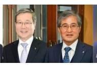농협금융 자회사 4곳 CEO 내정…이대훈 농협은행장 연임(종합)