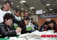 충북선관위, 2회 조합장선거 위법행위 특별 단속