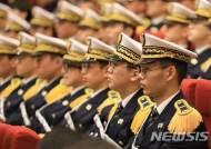 경찰대 합격자 100명 발표…여학생 선발 비율 12% '마지막'