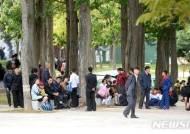작년 北 인구 2500만명 넘어…남한과 소득 격차 23배