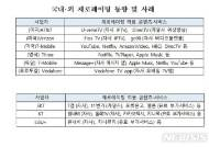 5G통신정책협의회, '제로레이팅' 활성화 VS 규제 '입장차'