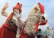 키자니아 서울, 핀란드 산타 초청
