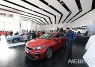 [2019 車산업]내년 국내車 판매 하락세 전망...수입車는 성장 지속