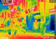 [2018 뉴시스 포토]전력수요 비상, 지속되는 개문 냉방 영업