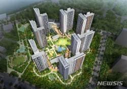 GS건설, 다산신도시 '자연&자이' 견본주택 28일 오픈