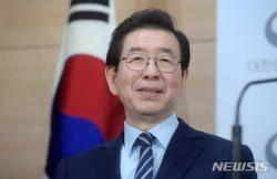 [전문]박원순 서울시장 신년사