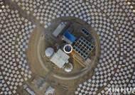 中 용융염 태양열 발전소, 24시간 안정적 전력 공급