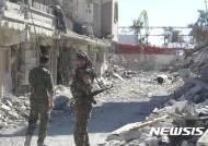 """미군 """"4년간 이라크·시리아서 민간인 1139명 살해"""""""