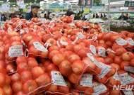 올해 소비자물가 1.5%↑…먹거리 물가 '고공행진'(종합)