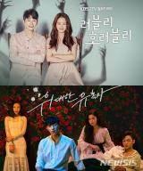 지상파 지고 tvN·JTBC 뜨고, 미투·빚투···2018 방송 총결산