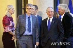 """빌 게이츠 """"美, 차세대 핵에너지 기술개발 주도해야"""""""