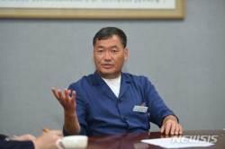 [신년인터뷰] 3년째 업무추진비 0원, '짠돌이' 오규석 기장군수
