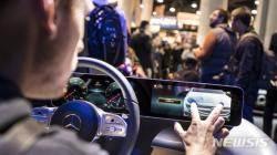 [新경제가 희망이다]글로벌 車업계, '미래 모빌리티' 선점 경쟁 치열