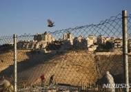 트럼프 집권후 서안에 이스라엘 정착촌 건설 '러시'