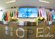OPEC, 12월 산유량 53만 배럴 감축…2년來 최대폭