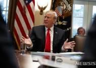 트럼프, 대북제재 해제시 의회 보고 의무화 법안에 서명