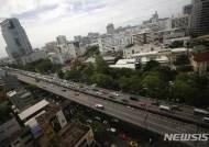 태국 연말·연시 7일간 교통사고 3791건·463명 사망