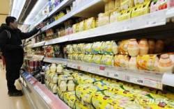 원유값 인상..우유·커피·빵 가격 줄줄이 오른다