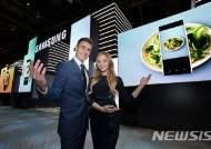 [CES 2019]삼성이 말하는 일상 속 초연결사회…인공지능이 핵심