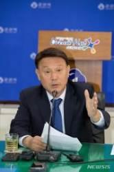 강임준 군산시장, 국가예산 1조218억 투입 '지역경제 살리기' 총력