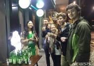 베트남 한류열풍에 소주 판매도 기대…'처음처럼' 술집 연다