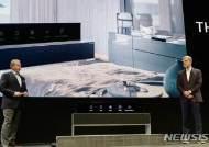 CES2019서 선보인 LG 시그니처 올레드 TV R