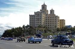 쿠바에서 열차-버스 충돌로 12명 부상