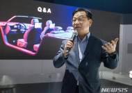 [CES 2019]삼성전자, '디지털 콕핏'으로 커넥티드카 시대 주도 자신감