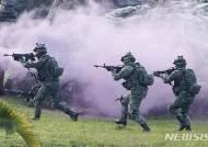 대만, 중국 위협 대비 대규모 군사훈련 예정