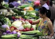 [올댓차이나]12월 중국 생산자 물가지수 0.9%↑...2년3개월만에 최저