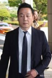 """정봉주, '프레시안 명예훼손' 혐의 부인…""""성추행 없어"""""""
