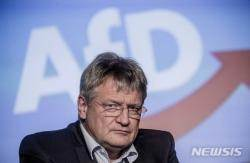 독일도 EU 떠난다?…獨극우정당, EU 개혁 실패시 '덱시트'(종합)
